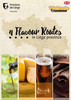 4 Flavour Routes