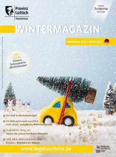 Wintermagazin