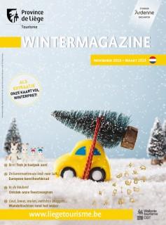 Wintermagazine