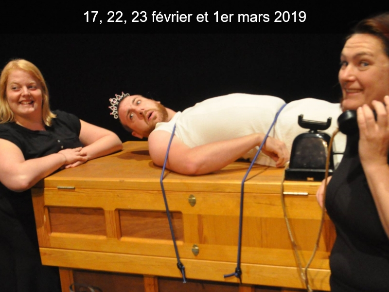 13e festival d'humour de Remicourt
