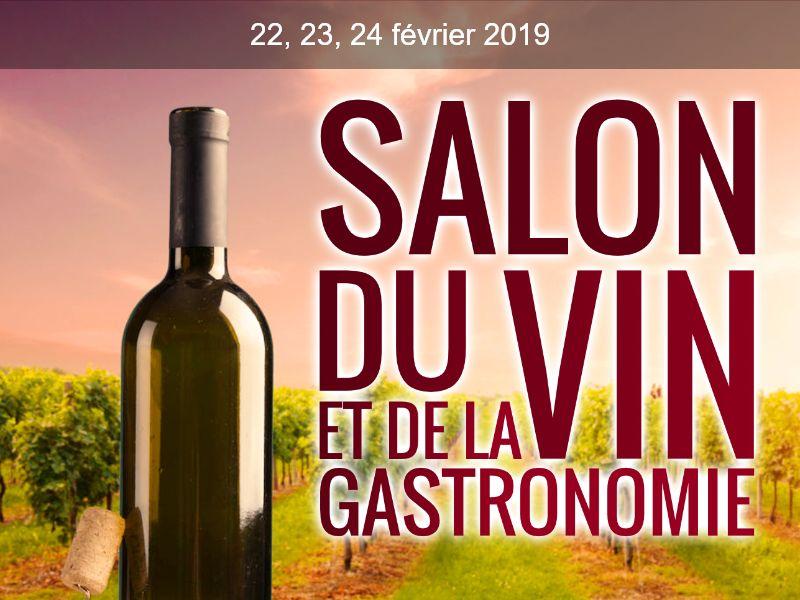 13e Salon du vin et de la gastronomie de Huy