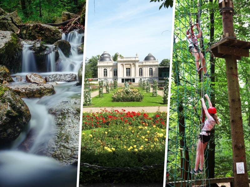 Appel à projets Wallonie Nature 2020