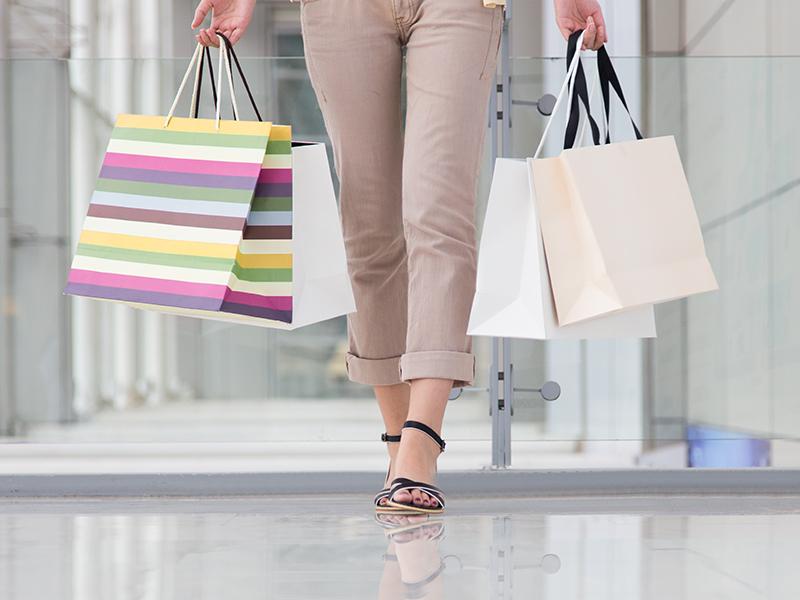 Geschäft/Shop