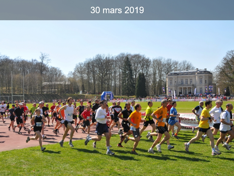 43e Lampiris Crêtes de Spa 2019