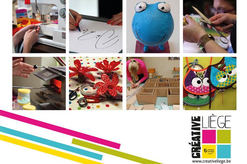 Creative Liège