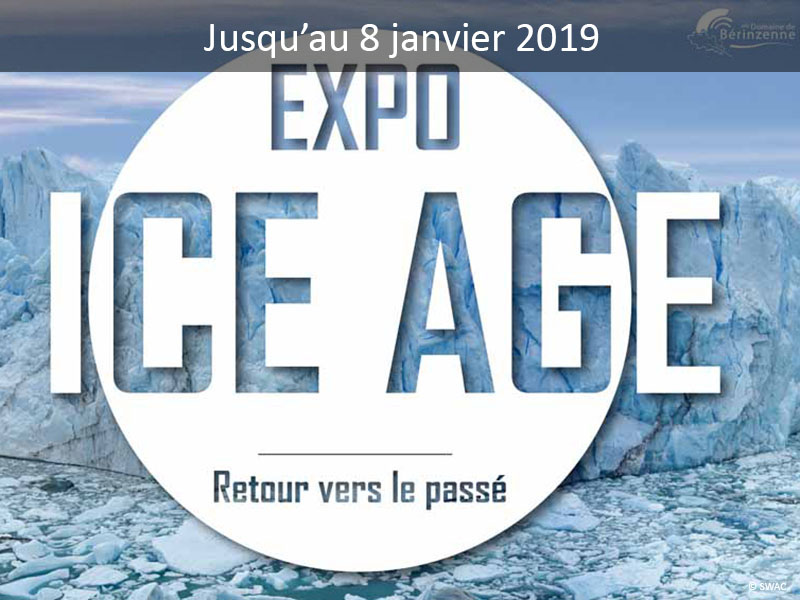 Exposition : Ice Age