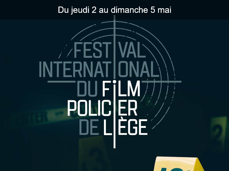 Festival International du Film Policier