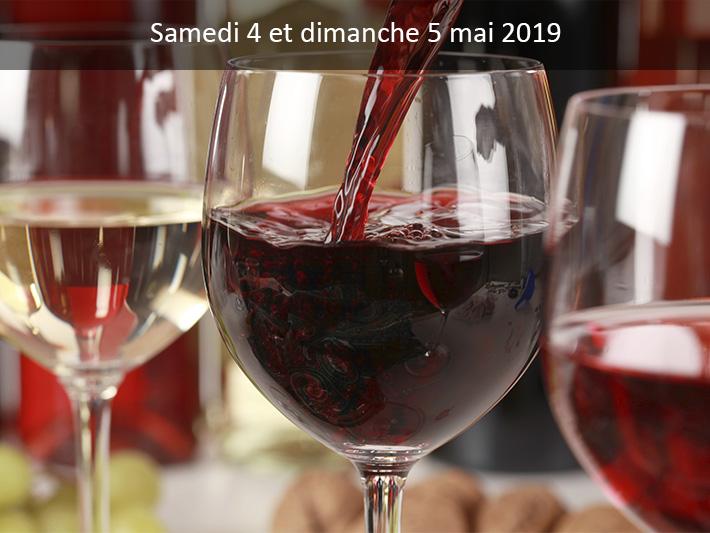TriVinum : Foire du vin et de la gastronomie