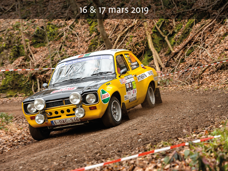 Herock Spa Rally