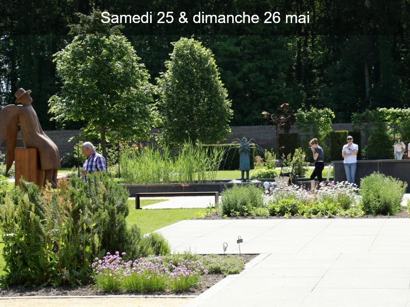 Jardins de Printemps