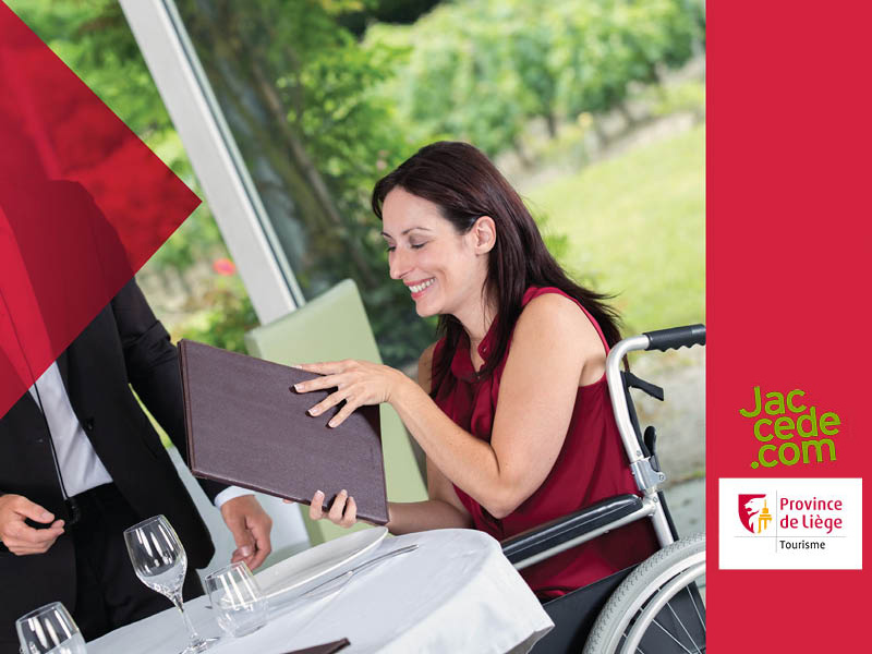 Kit d'accessibilité pour tous