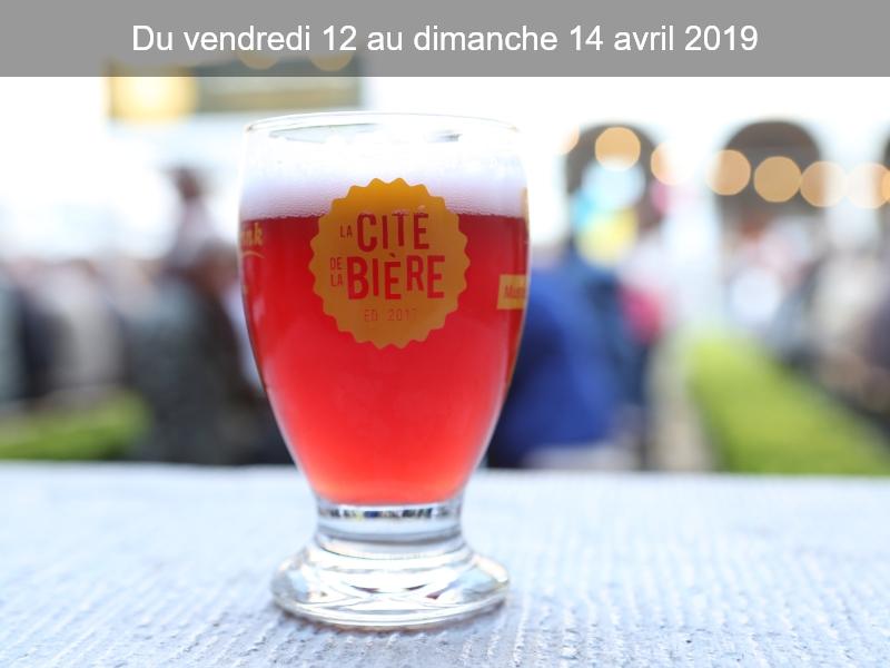 La Cité de la Bière