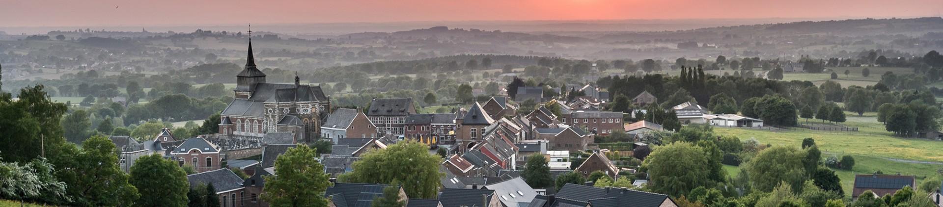 A voir en province de Liège