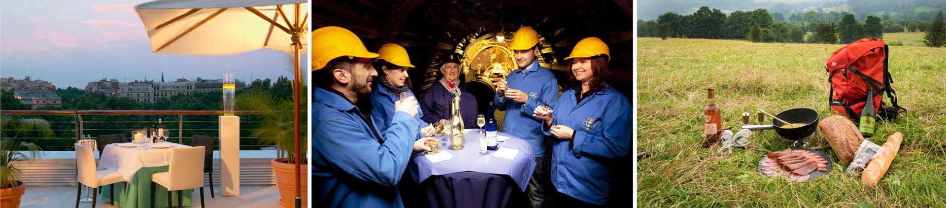 Besondere kulinarisch-regionale Erfahrungen in der Provinz Lüttich