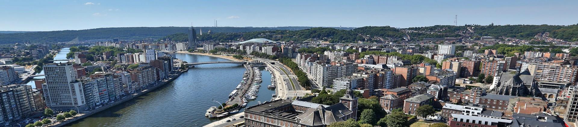 Découvrir la province de Liège