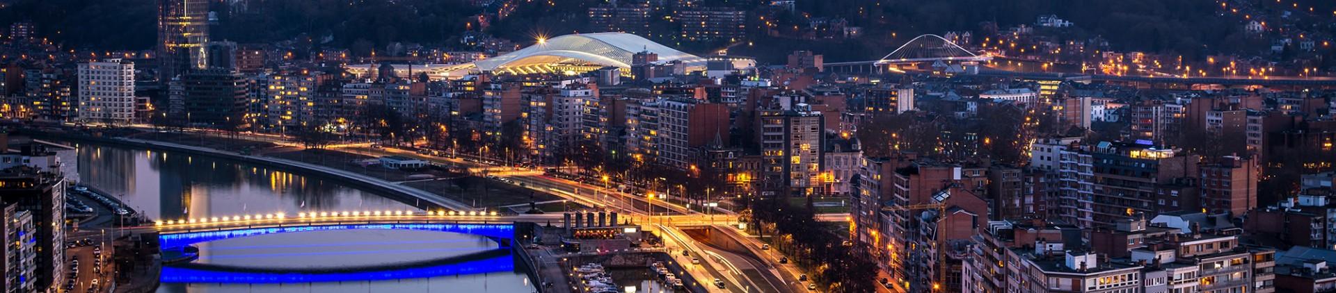Destination province de Liège