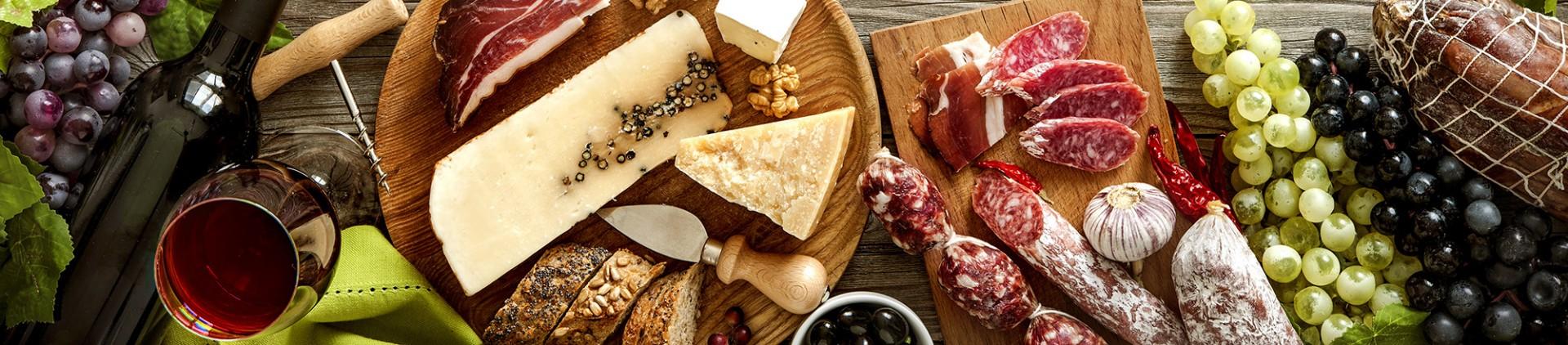 Gastronomie et Terroir - Incontournable en province de Liège