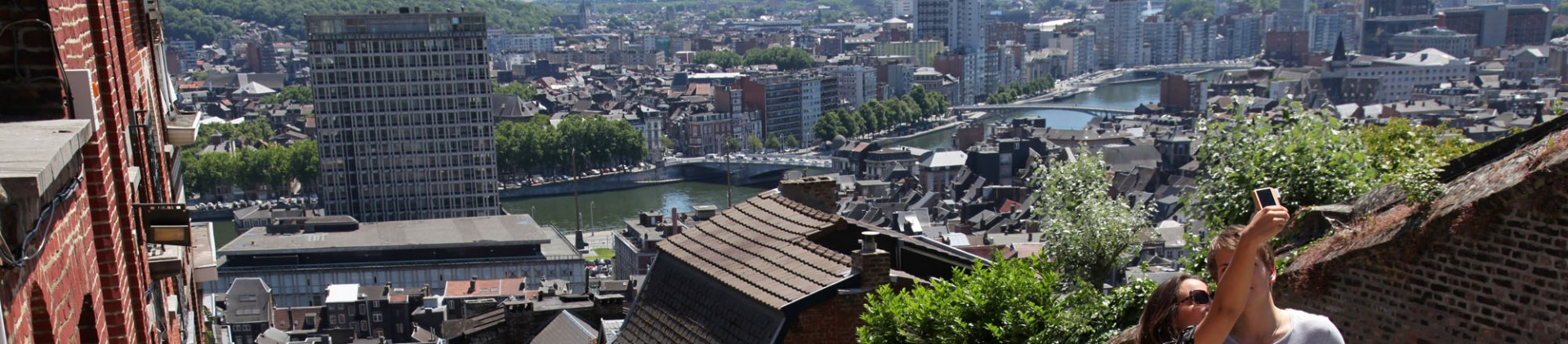 La province de Liège en images