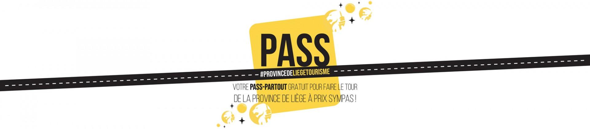 Le PASS #provincedeLIEGETOURISME