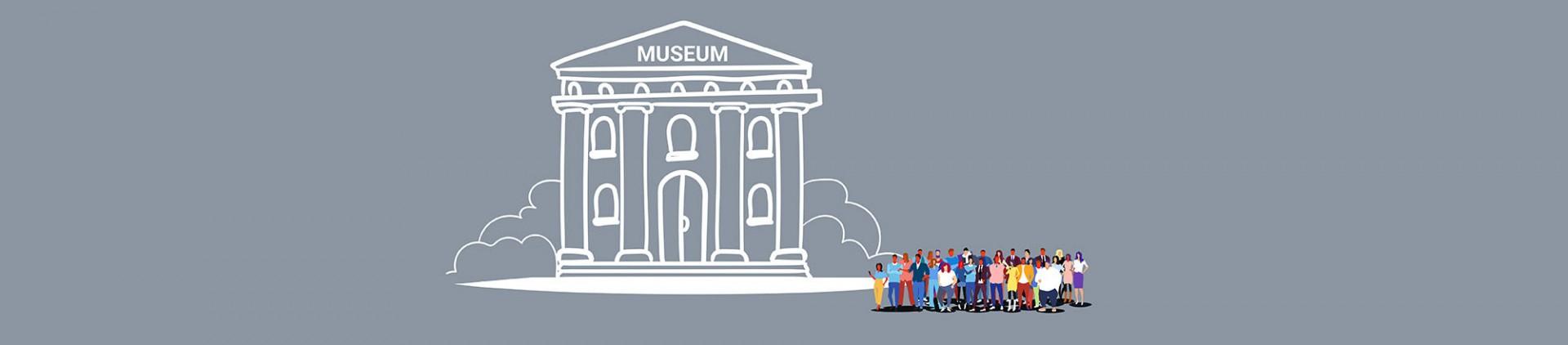 Les Musées - Réouverture