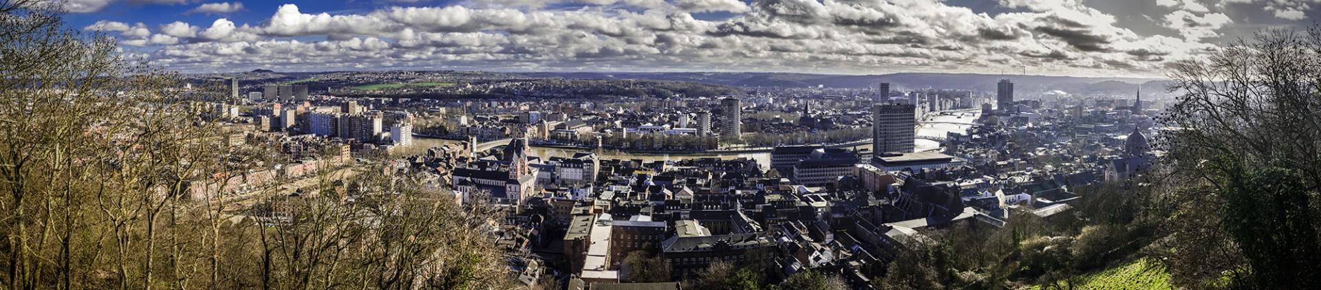 Liège - Cité Ardente