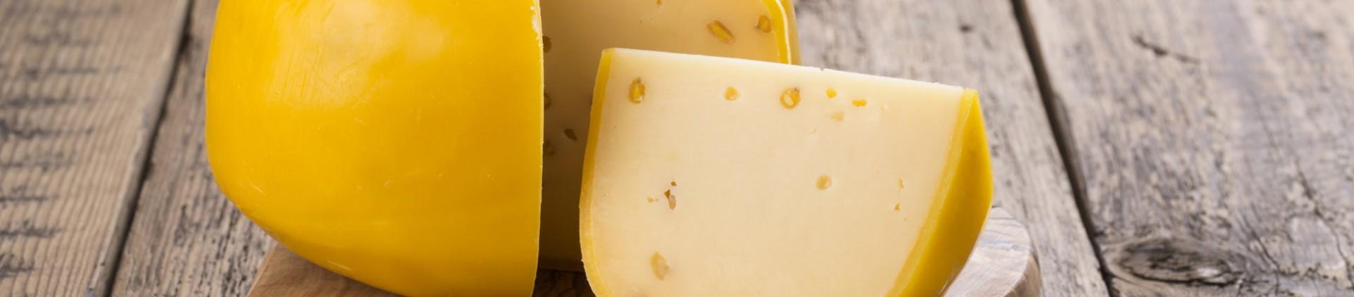 Route du fromage en province de Liège