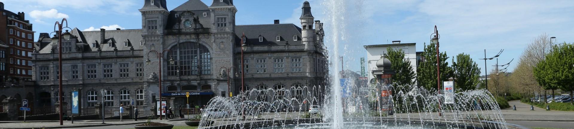 Verviers - Un glorieux passé industriel