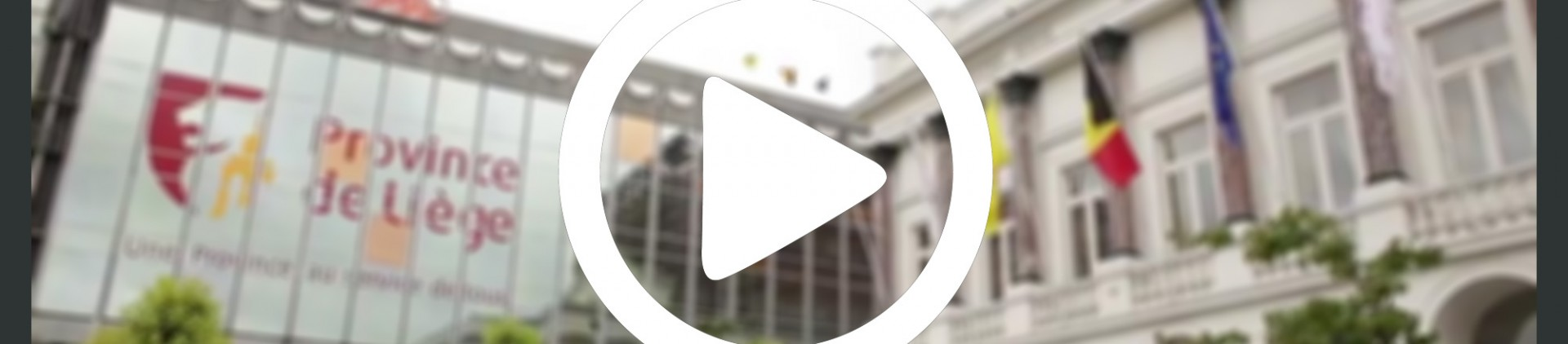 Vidéos youtube province de Liège