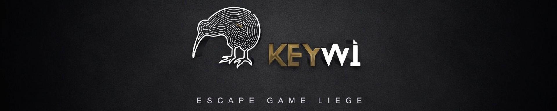 Voyagez… en toute sécurité - Keywi Escape Game Liège