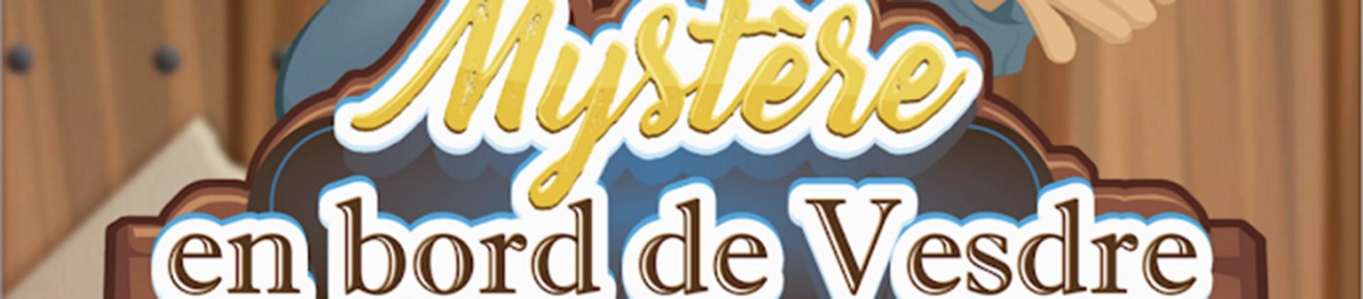 Voyagez… en toute sécurité - Mystère en bord de Vesdre