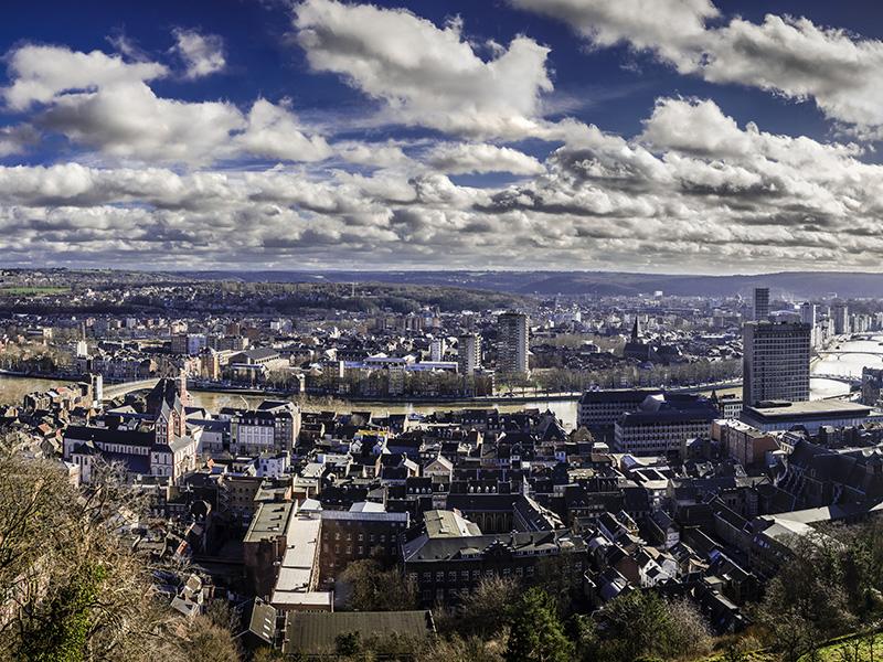 Pays de Liège