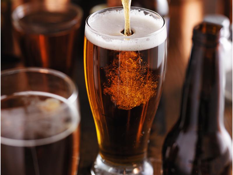 Route de la bière