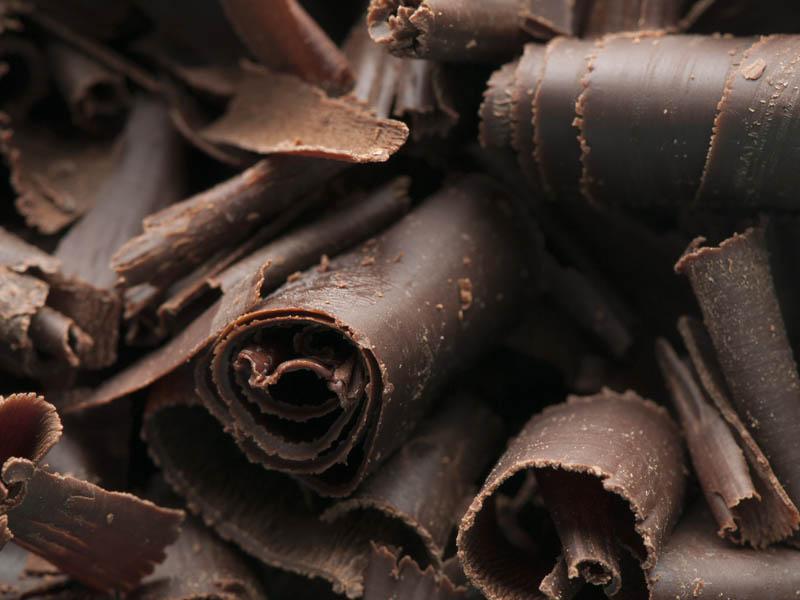 Route du chocolat