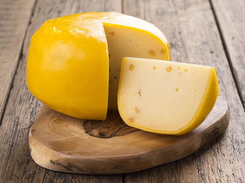 Die Käseroute