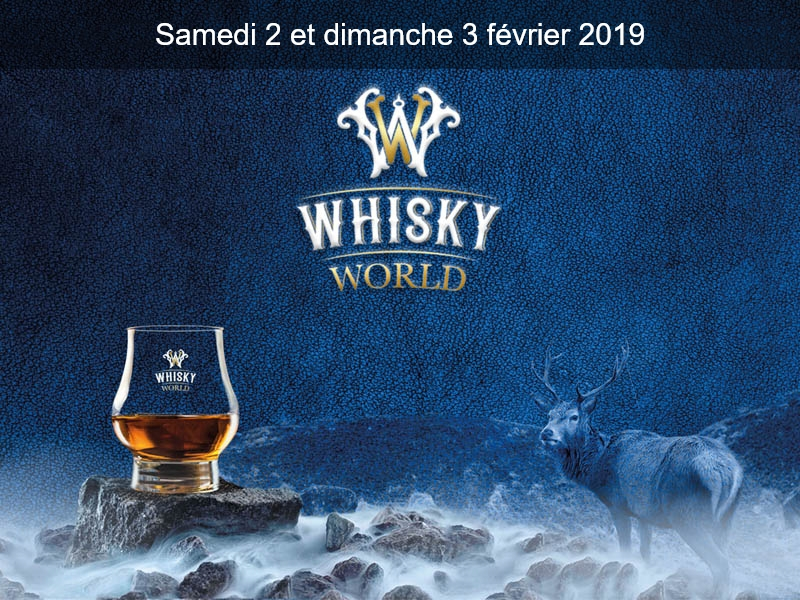 Whisky World Spa