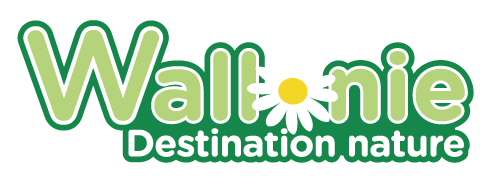 Logo Wallonie Destination nature