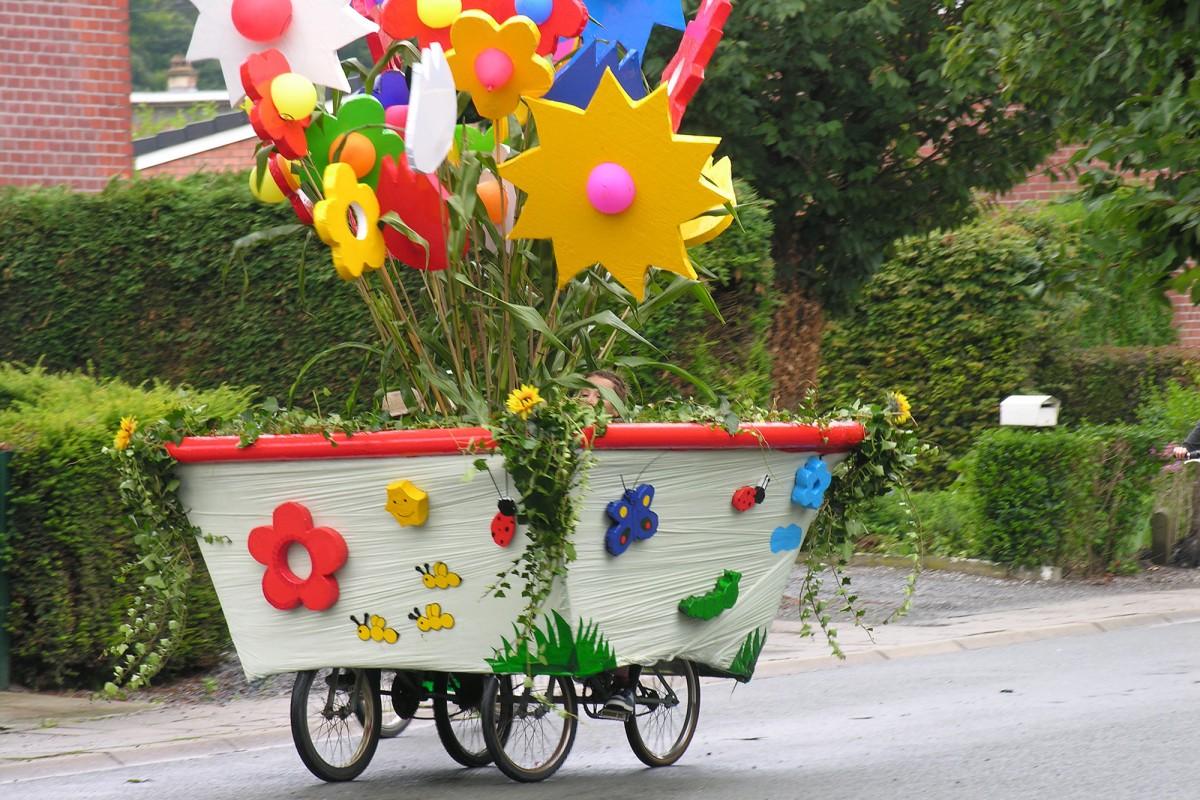 12 heures vélo à Verlaine