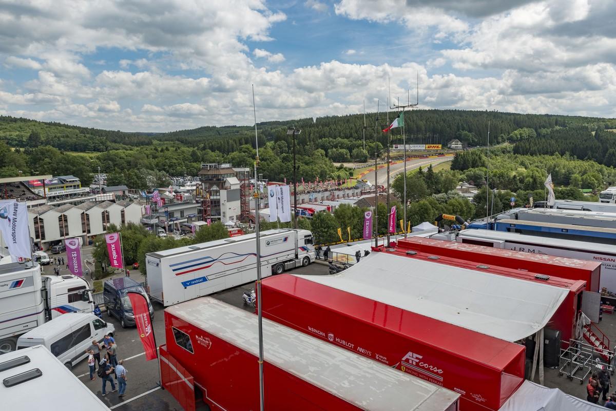 24 heures de Spa-Francorchamps