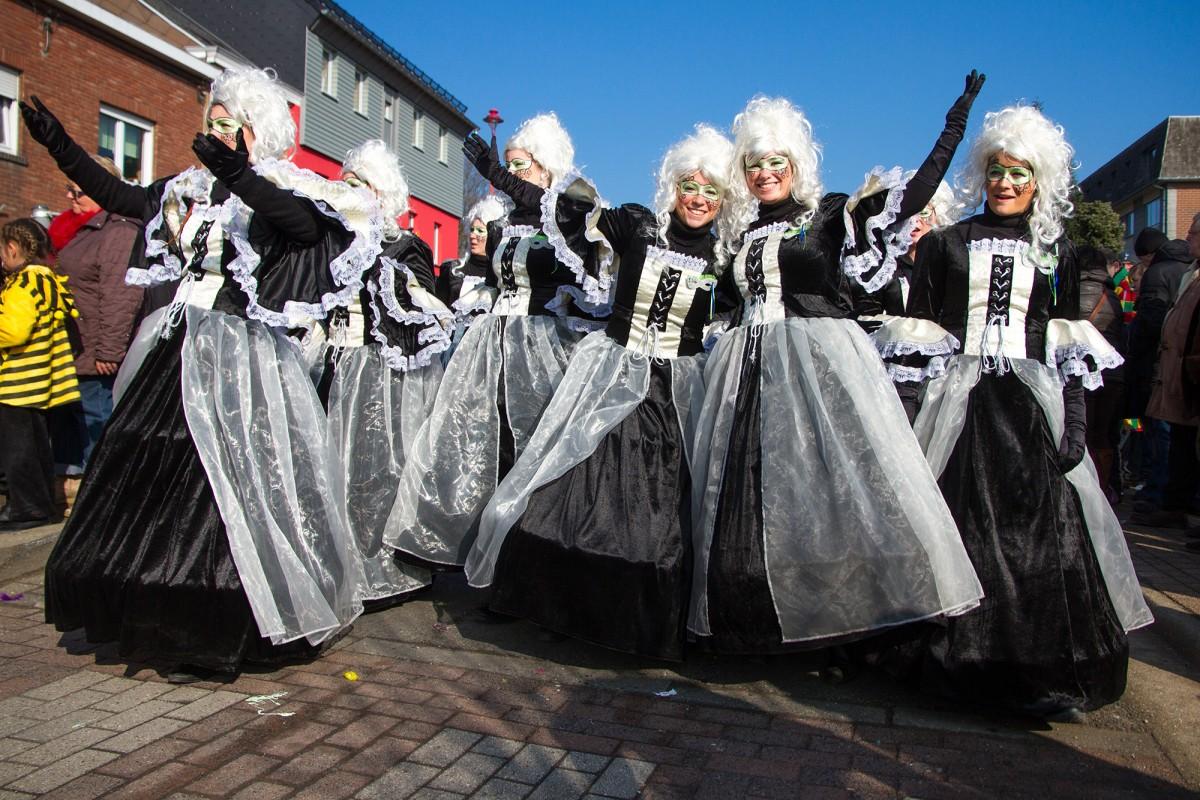 Carnaval de Kelmis La Calamine