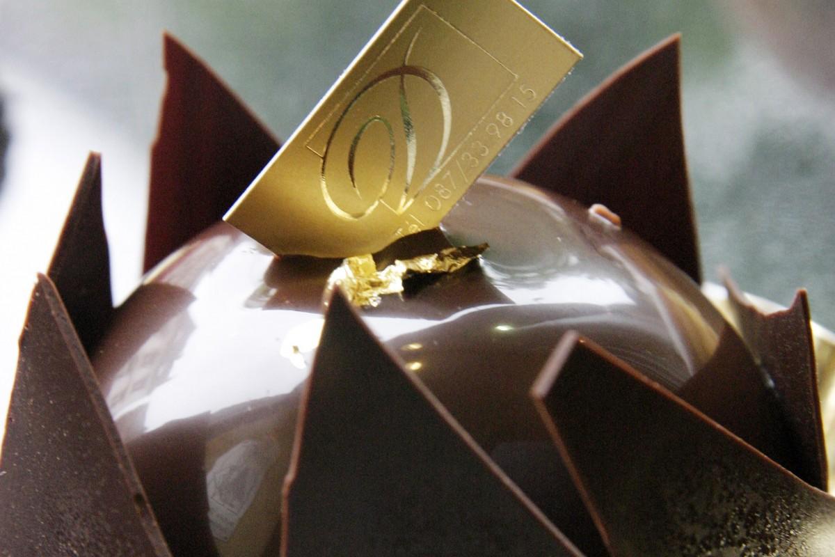 Chocolat Darcis