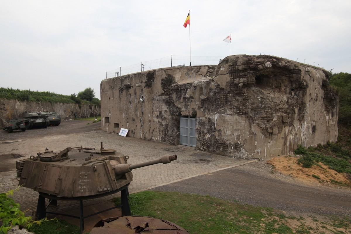 Fort d'Aubin-Neufchâteau