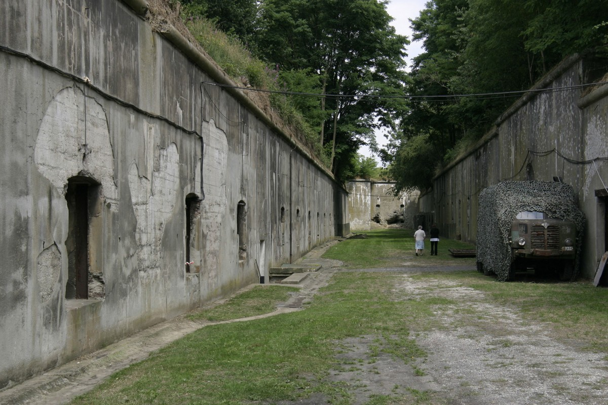 Fort de Hollogne