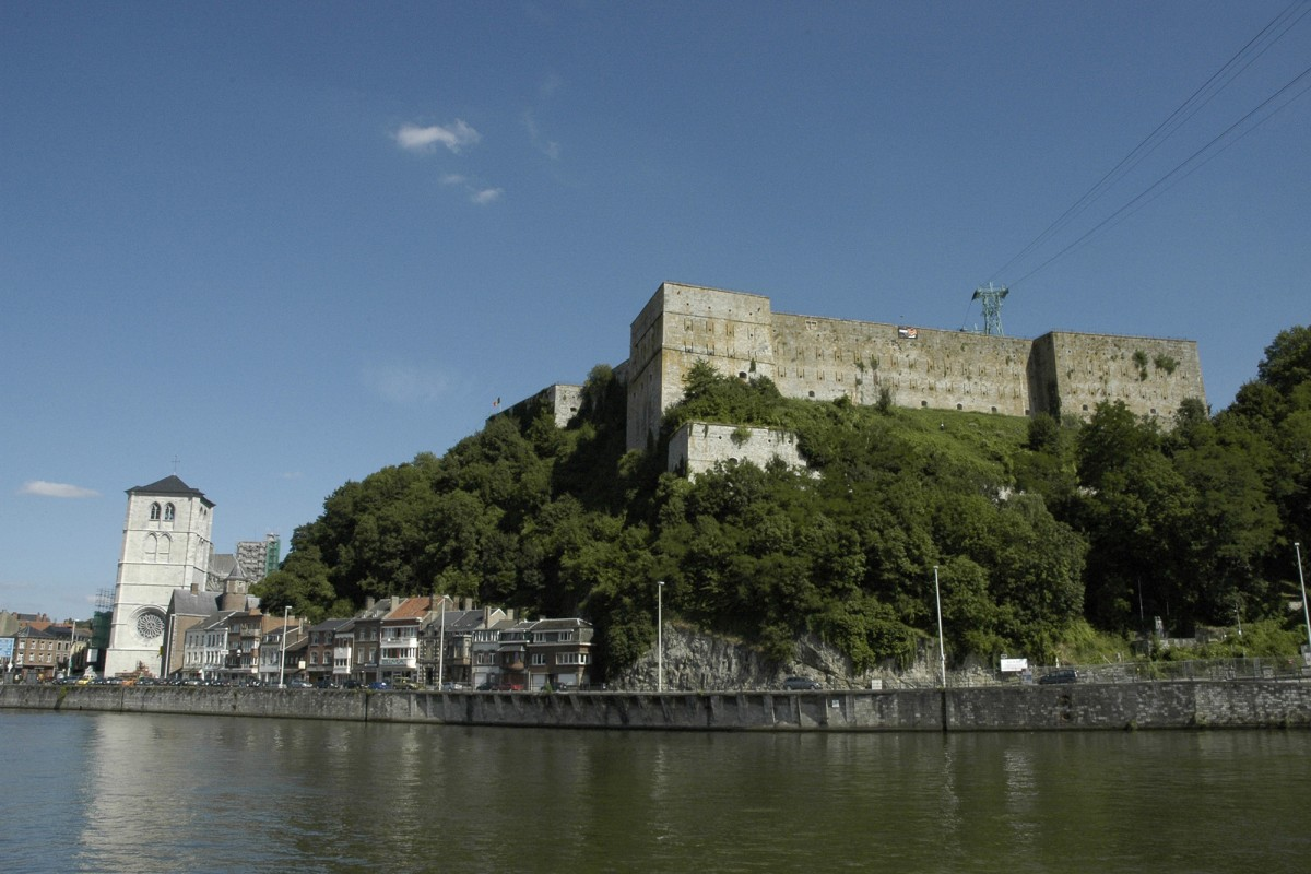 Fort de Huy