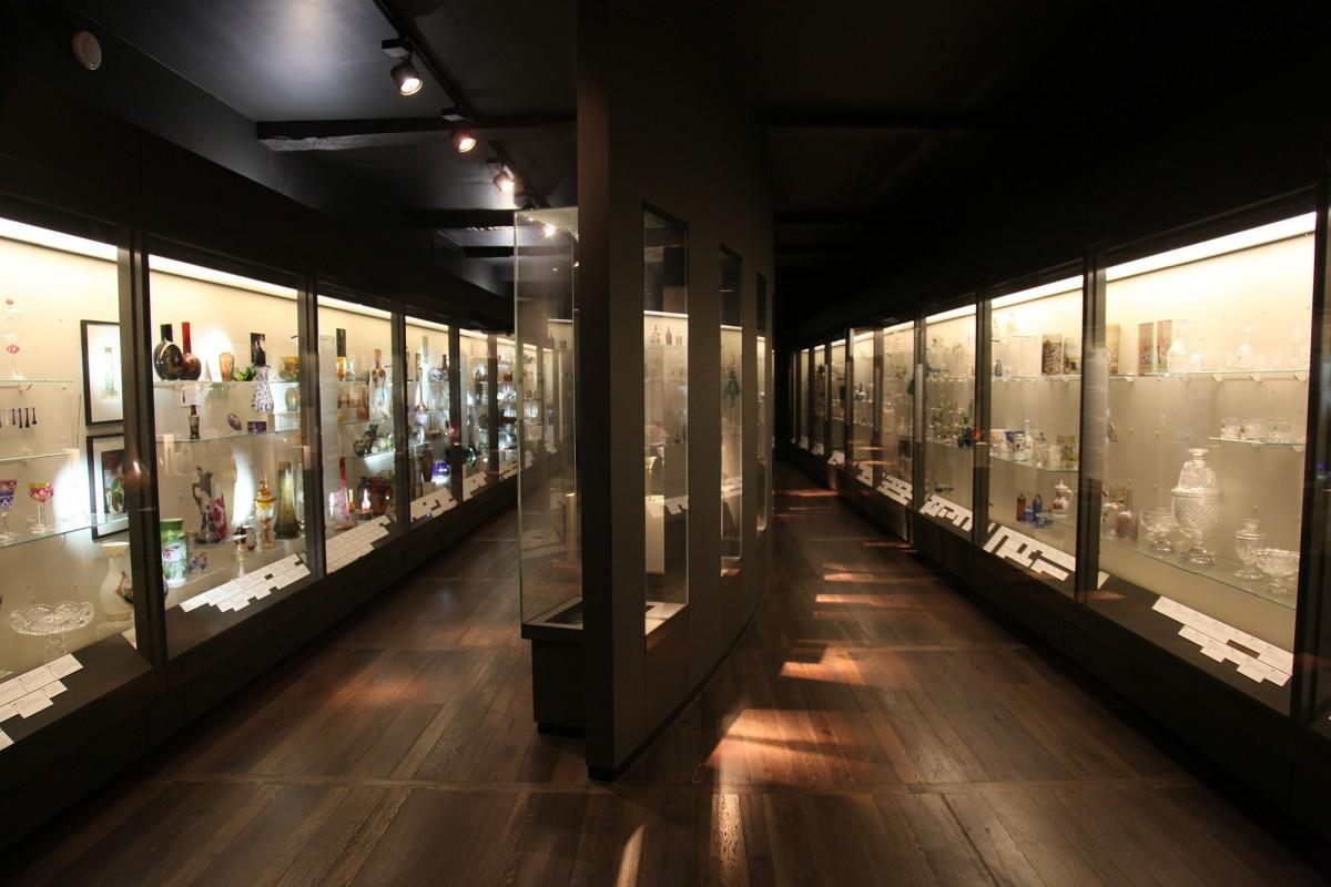 Le musée du Grand Curtius