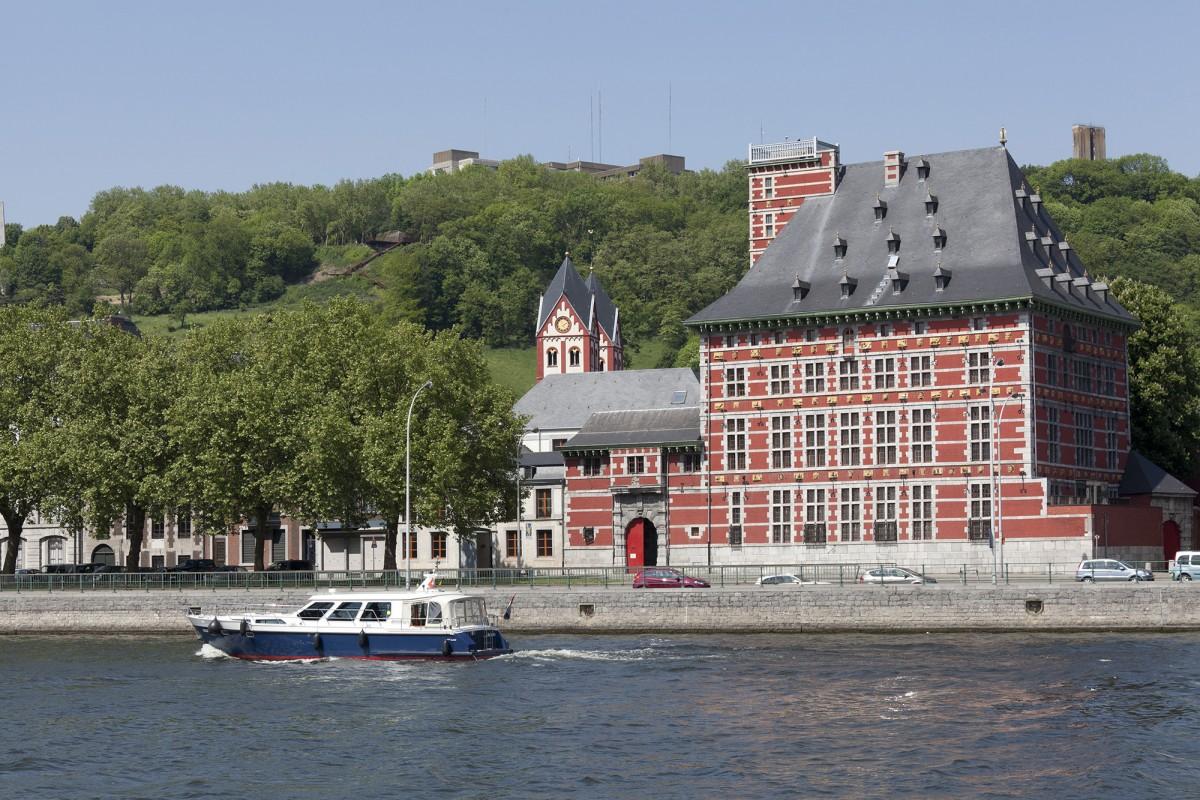 Le musée du Grand Curtius - Liège