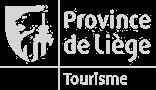 Logo Province de Liège Tourisme