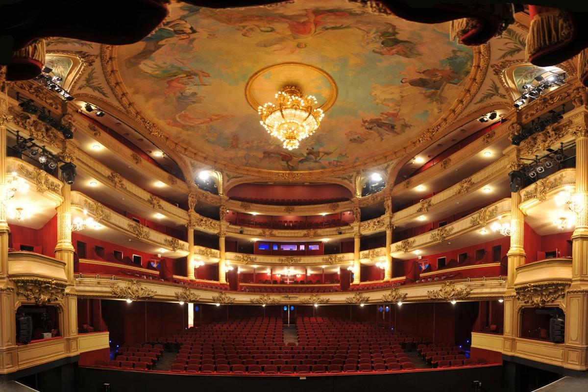 Opéra Royal de Wallonie - Liège
