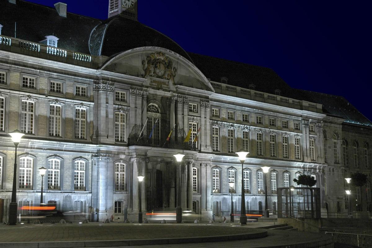 Palais des Princes Evêques - Liège
