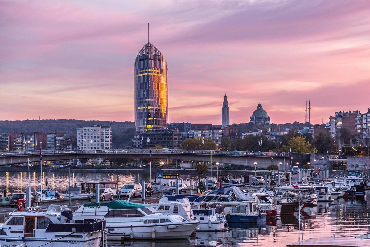 Port Autonome de Liège - Port des Yachts