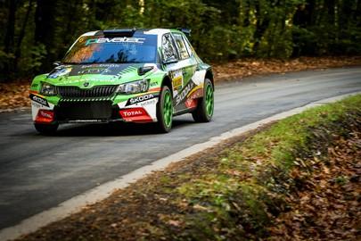 46e Condroz Rallye | © Clem'Biais